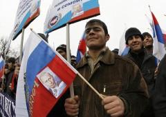 La Russia di Putin che piace a Salvini ha sete di immigrazione
