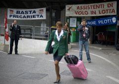 Alitalia ci è costata 7,4 miliardi di euro