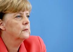 """Protezionismo, Merkel a Trump: """"dimenticate le lezioni della storia"""""""