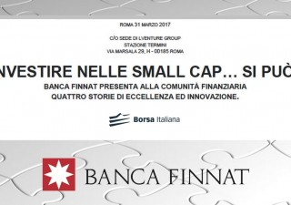 Banca Finnat presenta: