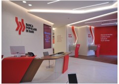 Banca Popolare di Bari torna in utile grazie al piano industriale