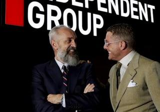 Italia Independent riparte nel 2017 con il nuovo ceo Giovanni Carlino