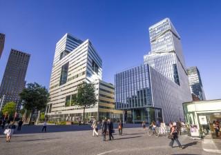 Banche snobbano Parigi e Francoforte: meglio Amsterdam