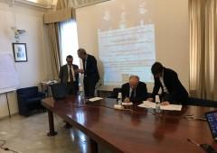 """Piercamillo Davigo sulla """"evoluzione della corruzione"""" in Italia"""