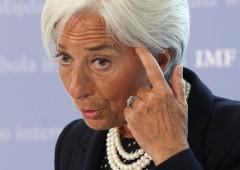 """Allarme FMI: governi si preparino a """"tempesta economica"""""""