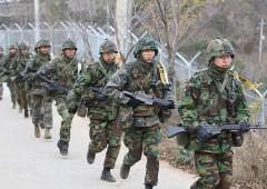 Corea sfida gli Usa con gigantesca esercitazione militare
