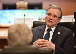Bankitalia: famiglie e imprese non soffriranno per rialzo tassi Bce