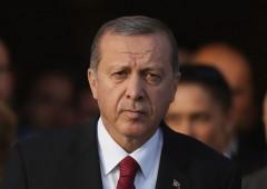Crisi Turchia, Germania pensa a salvarla con i soldi europei