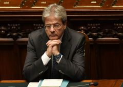 "Manovra bis, Gentiloni: ""Chiederò a Ue di abbassare importo richiesto"""