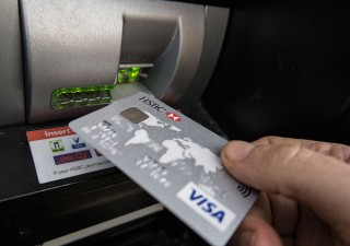 Bankitalia: nel secondo trimestre pagamenti tracciabili oltre 32 miliardi