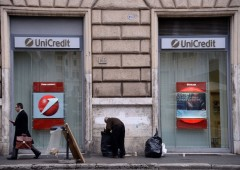 Mediobanca, banche: nel 2018 chiusi 2mila sportelli, forza lavoro scesa del 3,1%