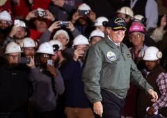 Trump e la spesa militare. Prove di Hard Power