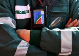 Atlantia chiude sul dossier Alitalia: