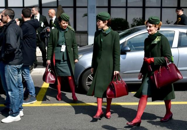 Crisi Alitalia: tempo ormai scaduto