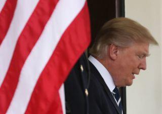Trump: si avvicina giorno del giudizio, due settimane per salvare la faccia