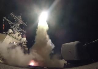Usa bombardano la Siria, petrolio e oro scattano in avanti