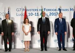 G7 Lucca: pressioni sulla Russia, possibili nuove sanzioni