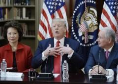 Russiagate: ex direttore dell'FBI indagherà su Trump