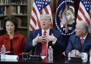 Riforma fiscale Usa: 4mila miliardi di debito in più