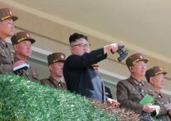 """Corea del Nord minaccia: """"Guerra nucleare in qualsiasi momento"""""""
