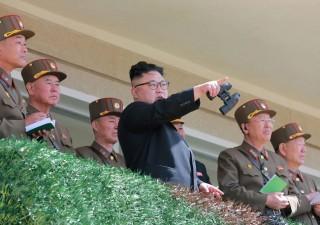 Corea del Nord-Usa: tensione sale. Trump tratta con Abe e Xi