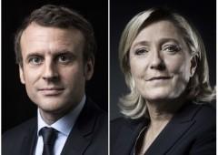 """Le Pen: """"Francia fuori dall'euro in due anni"""""""