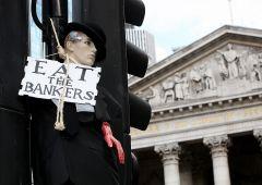 Banche minori: in Italia due su tre sono a rischio crac