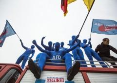 Germania: populisti nel caos, si dimette leader Frauke Petry