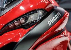 Rumor: Volkswagen vuole disfarsi di Ducati