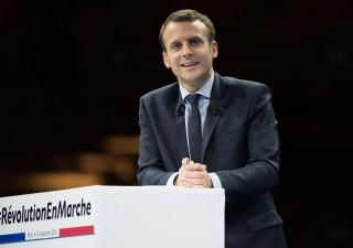 Francia: la vittoria al primo turno di Macron mette il turbo all'euro