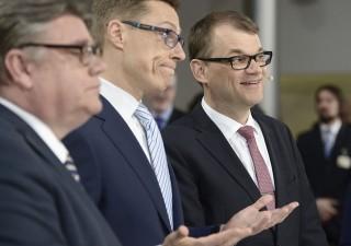 Reddito universale in Finlandia: effetti positivi