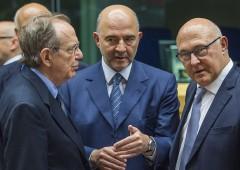 Conti pubblici, Ue: rinviata (per ora) richiesta correzione