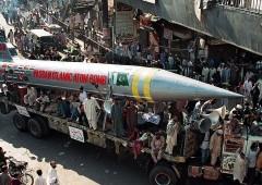 Tra Usa, Corea e Pakistan salgono chance guerra nucleare