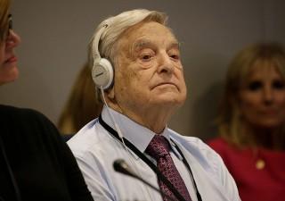 Soros: ordigno esplosivo nella posta di casa sua a New York