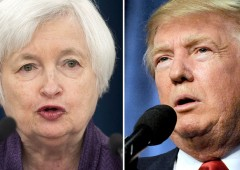 """La vendetta della Fed: """"Trump non capisce nulla di economia"""""""