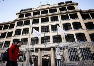 Emissioni, FCA: procedura di infrazione contro l'Italia