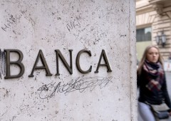 Banche: Italia maglia nera in Ue per le sofferenze