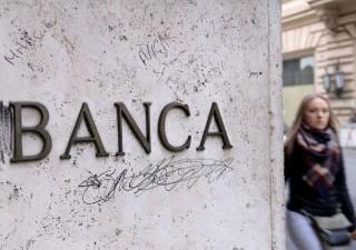Banche: ecatombe di occupati crea buco da 2 miliardi