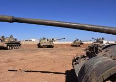 Siria, Usa e Giordania preparano invasione