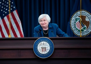Fed: Yellen si riscopre