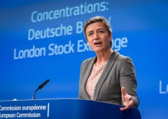 """MPS, Vestager: """"Tagli al personale necessari"""""""