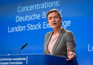 Rimborsi risparmiatori: Commissione Ue approva il decreto