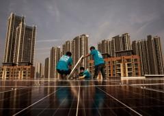"""Cina vuole spendere """"miliardi per cambiare il mondo"""""""