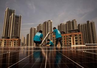 Moody's abbassa rating Cina: prima volta in 25 anni