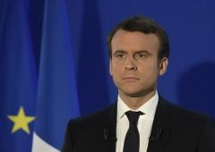 Macron vuole Ue protezionista: difenderà settori chiave dalla Cina