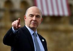 Ue conferma: nessun aumento Iva per l'Italia