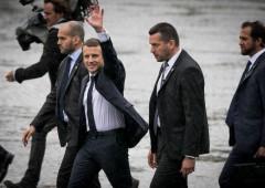 Macron all'Eliseo, esulta la finanza?