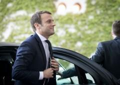 Francia, Macron sceglie i giornalisti da portarsi in viaggio