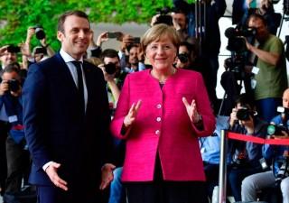"""Ue sulla rotta """"Franco-Tedesca"""", l'Italia osserva"""