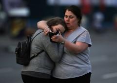 Terrorismo: facciamo squadra, la sicurezza è di tutti
